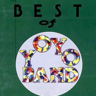 Best Of YoYo Band